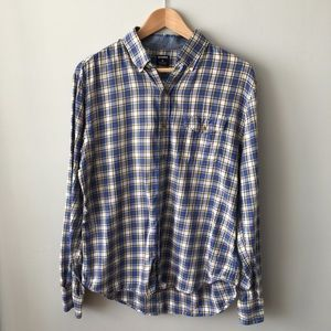 Bonobos Other - Bonobos Standard Fit Flannel