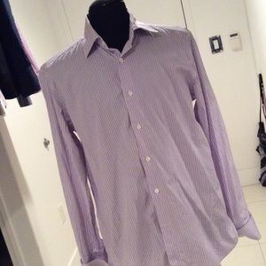 Canali Other - Canali button down size 42-16.5