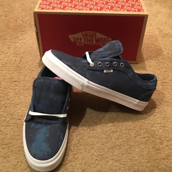 468b2e117b Vans Chukka Low Cyclone Sneakers