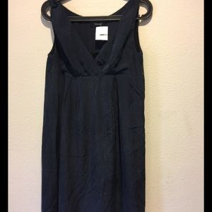 Thakoon Dresses & Skirts - Thakoon black silk dress Sz xs 💕