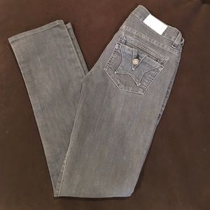 People's Liberation Denim - People's Liberation Gray Jeans!!