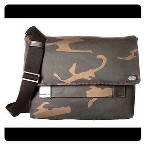 Jack Spade Other - Mega Sale Jack Spade Camo Field Messenger bag
