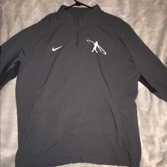 2426b56458c Nike Jackets & Coats | Swingman Windbreaker | Poshmark