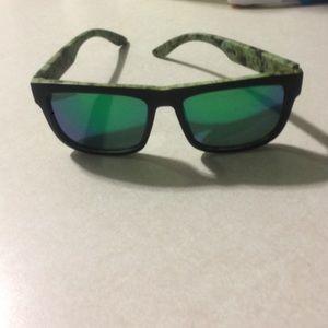 SPY Other - Spy camo glasses - NWT