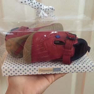 Vitamins Baby Other - Baby shoes NWOT