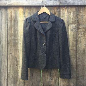 Semantics Jackets & Blazers - Semantics Blazer