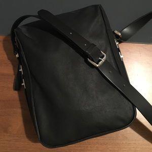 Diesel Black Gold Other - ⚡️FLASH SALE⚡️Diesel Black Gold Messenger Bag