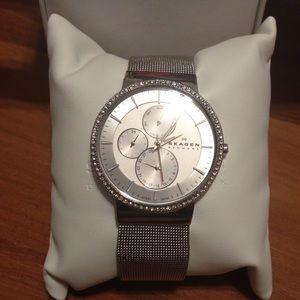 Skagen Accessories - Authentic Skagen watch