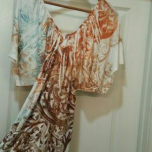 Christina Love Dresses & Skirts - Christina Love tunic dress