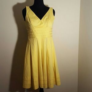 Ralph Lauren Cotton Sleeveless Dress