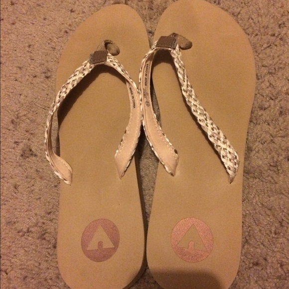 Airwalk Shoes - Brand new without tags. Women s Airwalk sandals. 3d5c07e42b