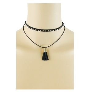 Accessories - Choker Necklace
