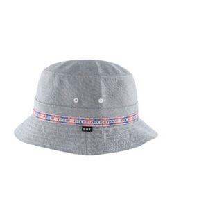 "HUF Accessories - HUF ""F**K IT"" Oxford Bucket Hat"
