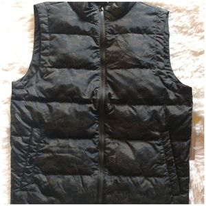 Weatherproof Other - 🆕 [weatherproof] 32 degrees packable down vest