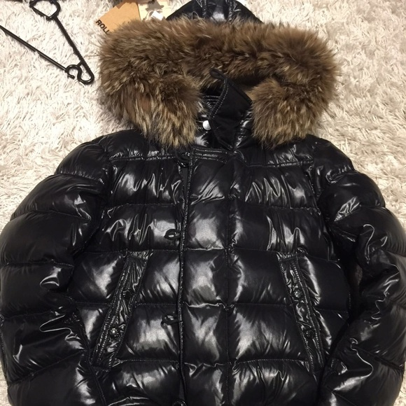 9954d8a4c0c Moncler Jackets & Coats | Jacket Size Small Like New Wear 1 Time ...