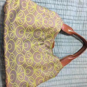 Orla Kiely Handbags - Oral Kiely shoulder bag