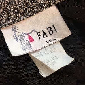 FABI Jackets & Blazers - Women's FABI jacket
