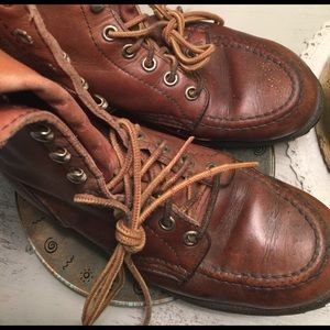 Red Wing Shoes Shoes - 💰💰Red Wing Hiking Boots