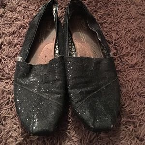 TOMS Shoes - Used Toms