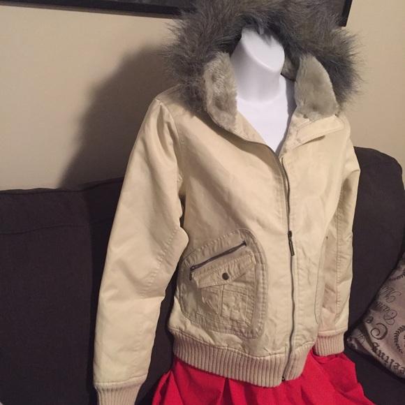 Motherhood Maternity Jackets & Coats - Gorgeous maternity coat size medium