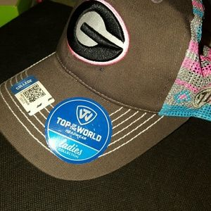 Top of the World Accessories - Brand new! UGA hat!