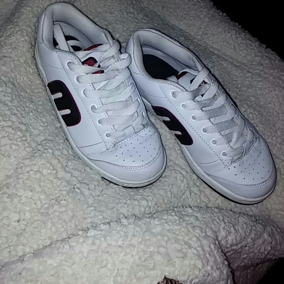 Etnies Shoes | Old School Etnies Shoes