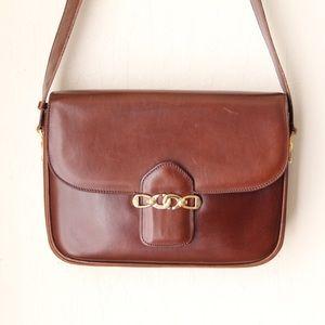 Celine Handbags - Vintage Celine Shoulder Bag