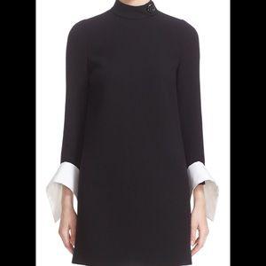 Victoria Beckham Draped Cuff Dress NWOT Size 8UK