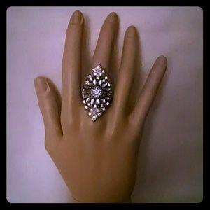 Jewelry - Fashionista Fashion Ring