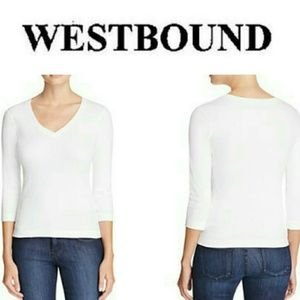 Westbound woman hundred percent cotton 3x