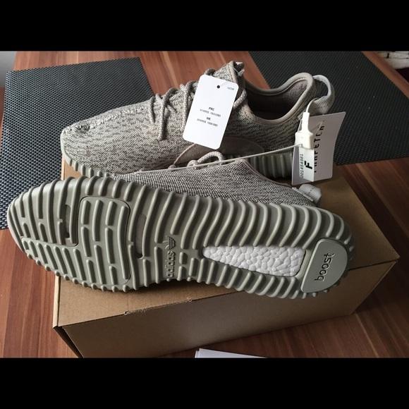 d330e3e6142 Adidas Yeezy  Moonrock  350 Boost