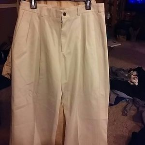 ST JOHN'S BAY DRESS PANTS