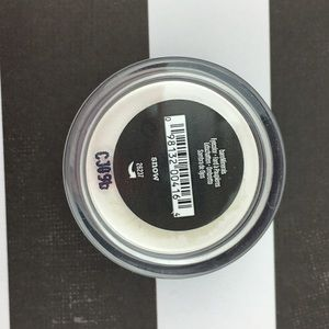 "bareMinerals Other - BareMinerals Loose Eyeshadow Full Size ""Snow"" New"