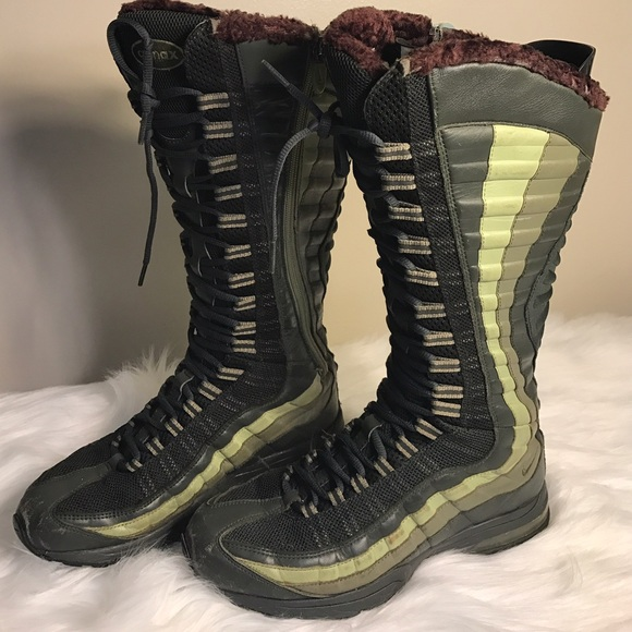 separation shoes 3e305 e893c NIKE WOMEN S AIR MAX 95 ZEN VENTI. M 588dd879eaf030d54e062f8e