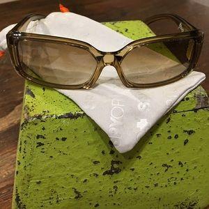 SPY Accessories - Spy Sidney sport sunglasses made in Italy rare