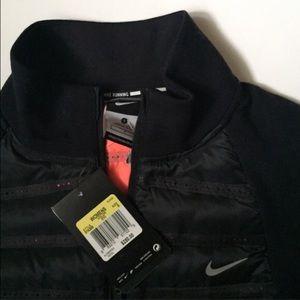 Zio o Mister Stordire Empower  Nike Jackets & Coats | Nike Aeroloft 80 Hybrid Jacket | Poshmark