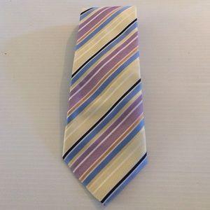 Giorgio Armani Other - Giorgio Armani made in Italy men's Tie
