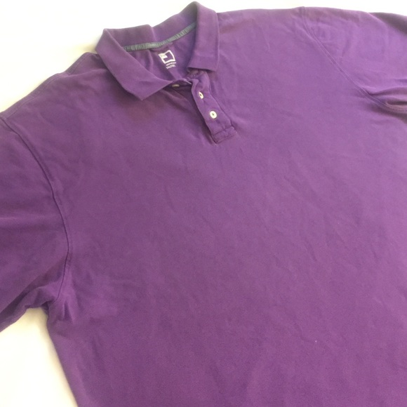 d47142bf jcpenney Shirts | Mens Tall Polo | Poshmark