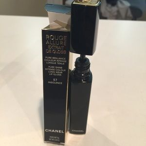 CHANEL Other - Chanel lip gloss