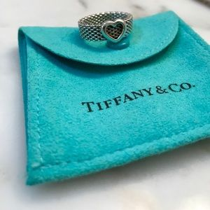 Tiffany & Co. Jewelry - Authentic Tiffany Somerset Ring