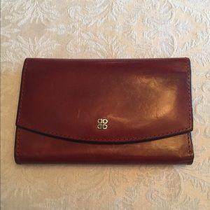 Bosca Accessories - Bosca wallet