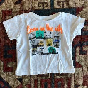 Zara Other - Zara T-Shirt (Baby)