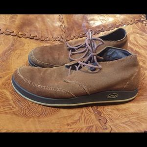 Chaco Other - Men's Chaco Chukka shoes size 9 worn twice