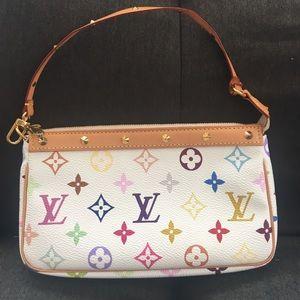 5ff2a5e7e12e Louis Vuitton Bags - Louis Vuitton murakami pochette
