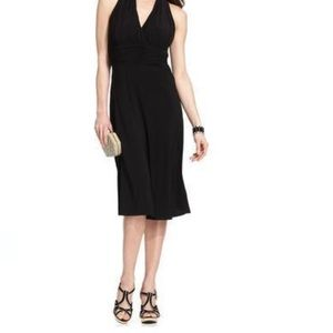 Evan Picone Dresses & Skirts - 🍾Black EVAN PICON HALTER DRESS🍾