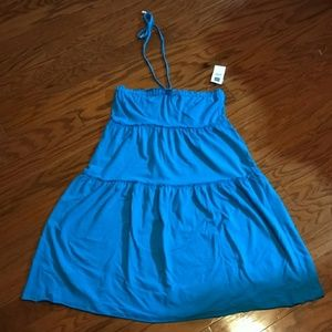 Gap nwt Beach summer dress S