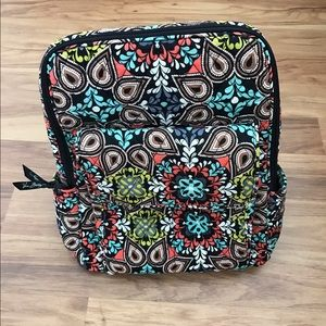 Vera Bradley Sierra Ultimate backpack❤️