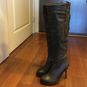Ann Demeulemeester Shoes - Ann Demeulemeester Boots