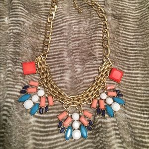Cara Jewelry - Gilt necklace never worn
