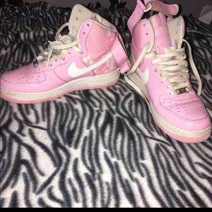 Nike air sz 9